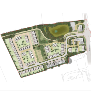 Planning Application submitted at Station Road, Longstanton (Nothstowe)